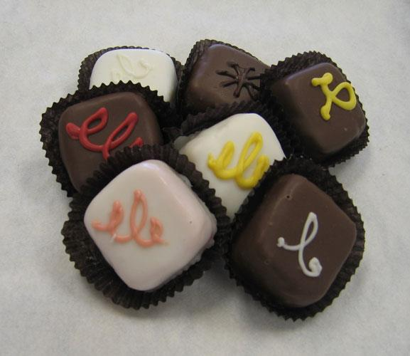 Decadent Cake Charms